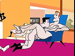 gay twink cartoon porn